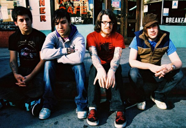 Minutes in Heaven Fall Out Boy