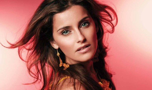 Nelly Furtado - Red Balloons Хиты 2014