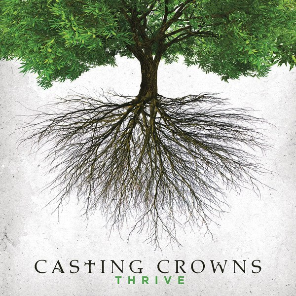 Jesus, Hold Me Now Casting Crowns