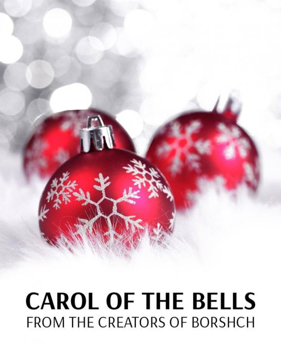 Carol Of The Bells Hayley Westenra