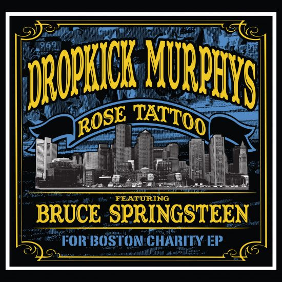 Fortunate Son (Creedence Clearwater Revival cover) Dropkick Murphys