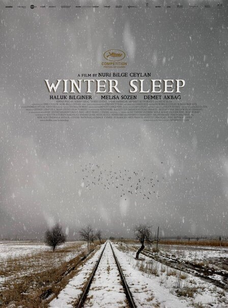 Winter Sleep (japan music )Olivia Lufkin