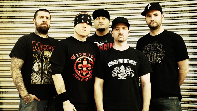 In Ashes They Shall Reap Hatebreed