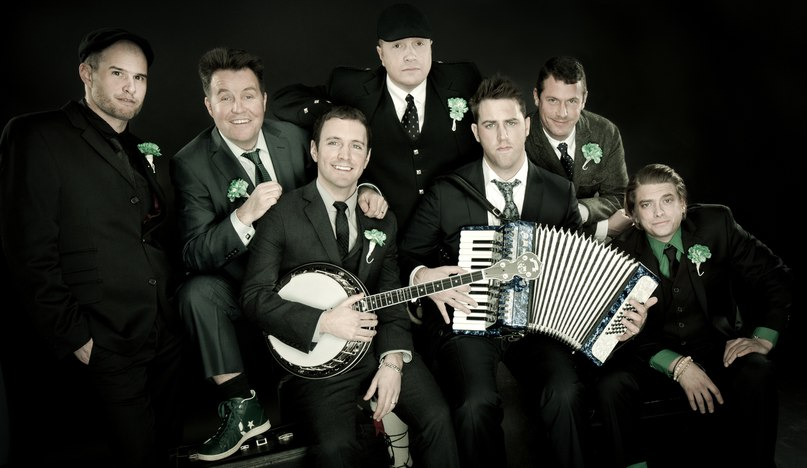 I'm Shipping Up To Boston (instrumental) Dropkick Murphys