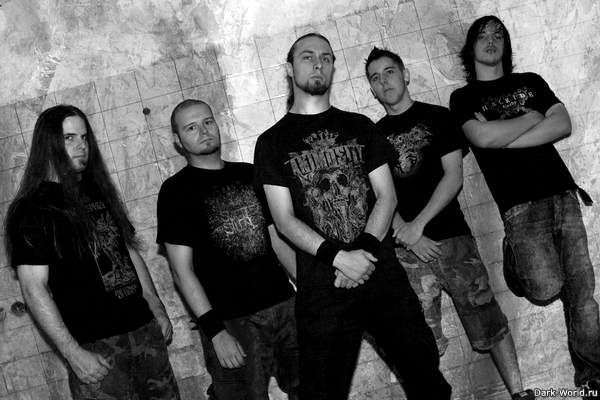 Suffer The Children ( Napalm Death cover ) Aborted