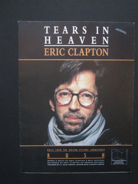 Tears in Heaven Eric Clapton