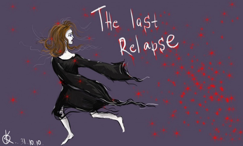 The Last Relapse All Shall Perish