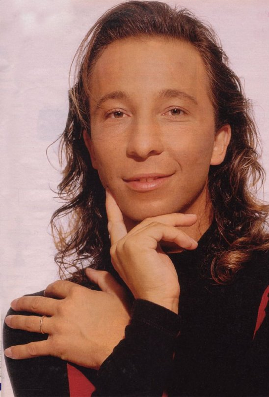 DJ Bobo - Love Is All Around -ые