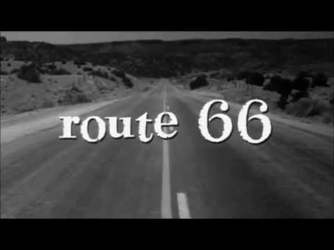 The Rolling Stones - Rolling Stones - Route 66(Get Your Kicks On)