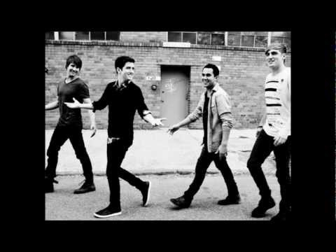 Help - Big Time Rush (The Beatles Cover) - Big Time Movie