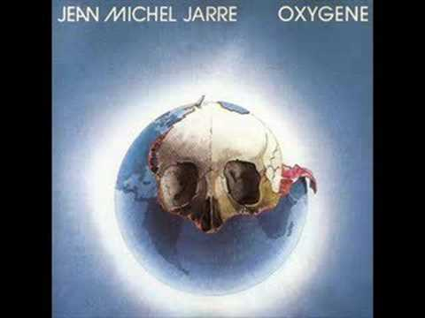 jean michel jarre - oxygene part 4