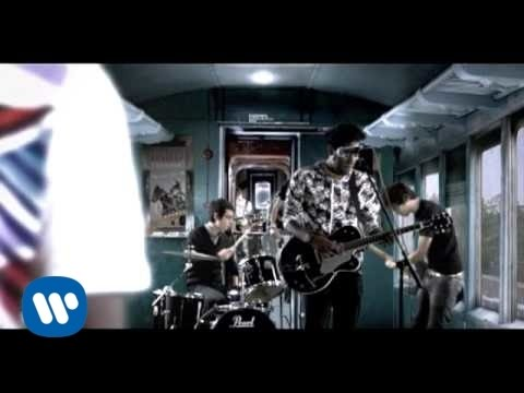 Bloc Party - I Still Remember [video]