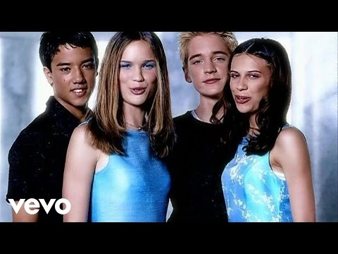 A*Teens - Super Trouper