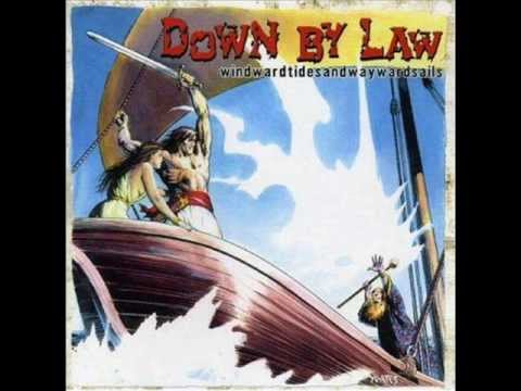 DOWN BY LAW - (I WANNA BE IN) AC/DC