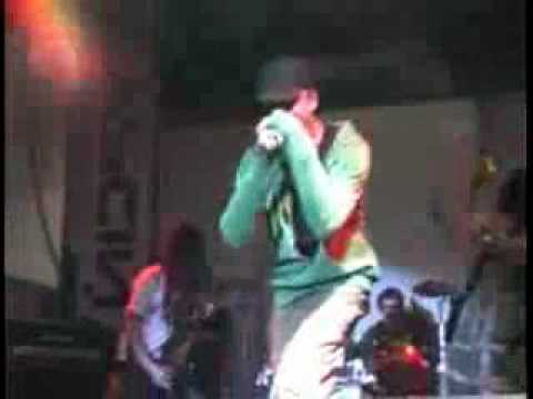 Green Grey - Live@Tattoo Fest (10.05.08) part2