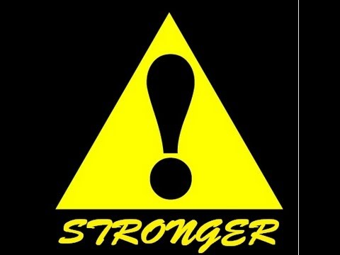BeatWell - Stronger