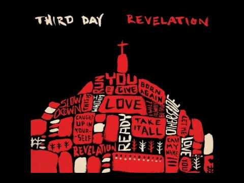 Third Day- Ready