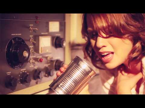 Alexz Johnson | Look At Those Eyes [Music Video]