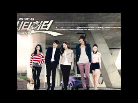 Girl's Day Cupid (City Hunter OST)