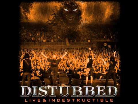 Disturbed - The Night (Live Concert Intro part)