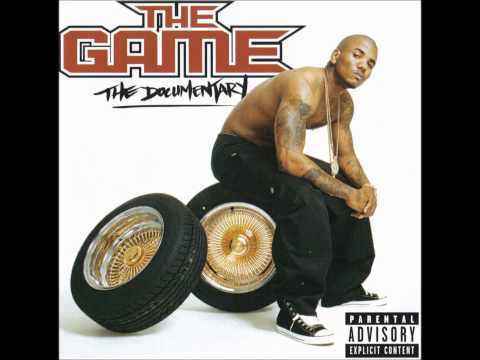 The Game Ft 50Cent - Hate It Or Love It [HQ]