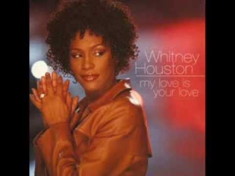 $ Whitney Houston - My Love Is Your Love (Thunderpuss 2000 Radio Edit)