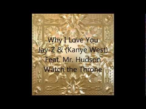 Why I Love You - Kanye West, Jay- Z Music video (HD)