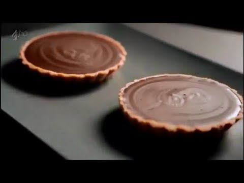 Gordon Ramsay Indulgent Chocolate Tart