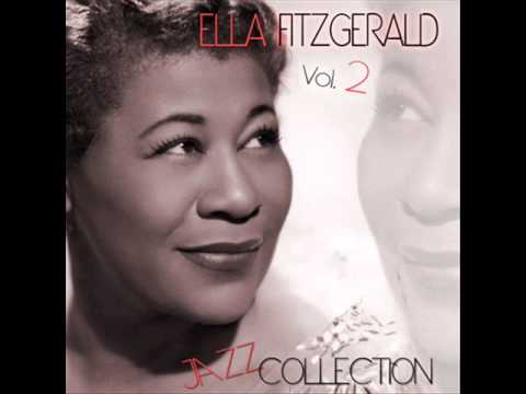 Have Yourself a Merry Little Christmas - Ella Fitzgerald Jazz Collection - ( High Quality )