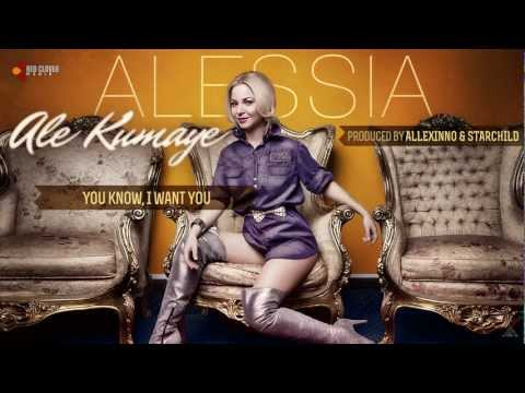 Alessia - Ale Kumaye (with lyrics) [Produced by Allexinno & Starchild]