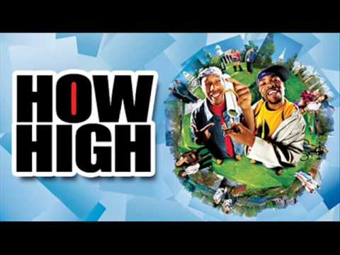 Cisco Kid (How High Soundtrack) - Cypress Hill Feat. Method Man & Redman