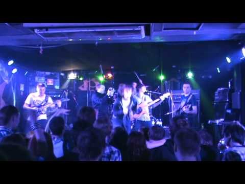 EVO - Боль - Live @ RELAX Club, Moscow (11.03.2012) [10/14]