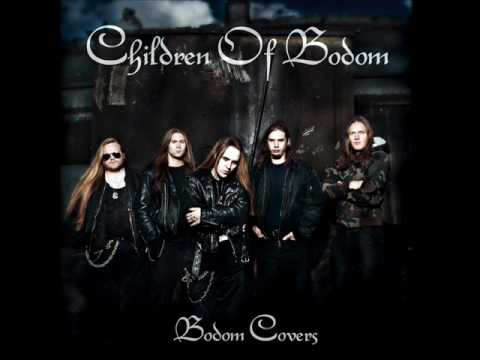 Children Of Bodom-Freestyler(Bomfunk Cover,Studio Version)