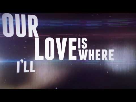 for KING & COUNTRY - Middle Of Your Heart (Lyric Video)