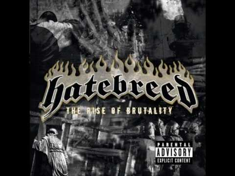 Choose Or Be Chosen - Hatebreed