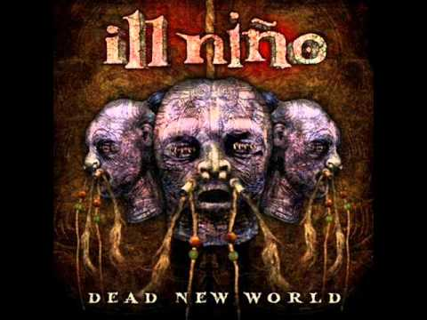 Ill Nino - Bullet With Butterfly Wings