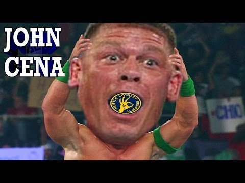 HIS NAME IS JOHN CENA!! - BEST Vines Compilation