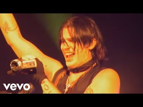 Hinder - Up All Night