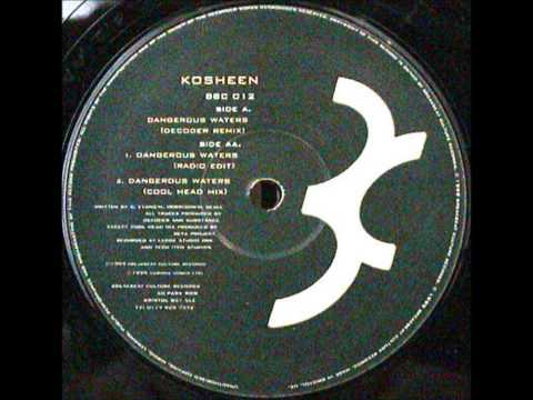 Kosheen - Dangerous Waters [Decoder Rmx]