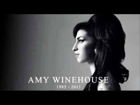 Amy Winehouse- Back to Black Male Version (Instrumental)