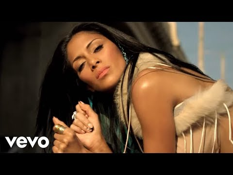 Nicole Scherzinger - Right There ft. 50 Cent