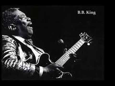BB King & Joe Cocker - I'm In A Dangerous Mood