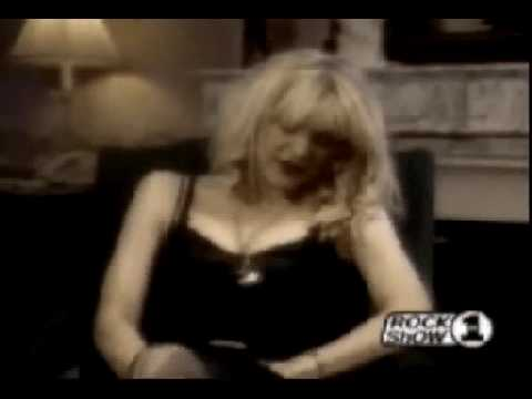 HOLE - Skinny Little Bitch VIDEO