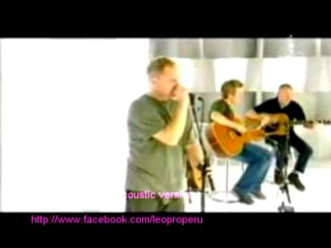 erasure   a little respect acoustic version