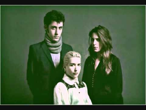 Austra ''The Future'' (+ Lyrics)