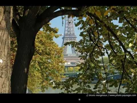 Garou - I LOVE PARIS