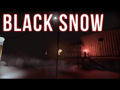 Black Snow | Part 1 | THE HUNGERING COLD