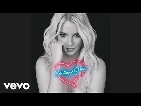 Britney Spears feat. will.i.am - It Should Be Easy (Audio)