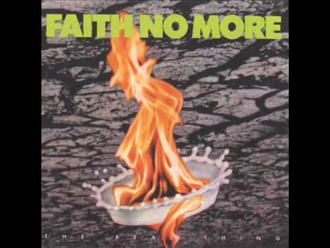 War Pigs by Faith No More