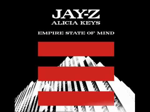 Jay-Z - Empire State of Mind [CLEAN VERSION] (feat Alicia Keys)